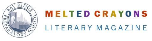 MELTED CRAYONS LETTERHEAD